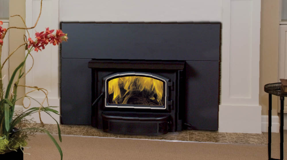 Wood Fireplaces Wood Inserts Wood Stoves