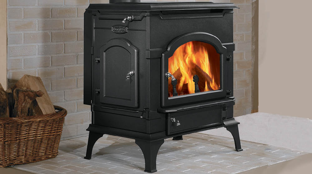 Wood stoves harding the fireplace Wood burning stoves
