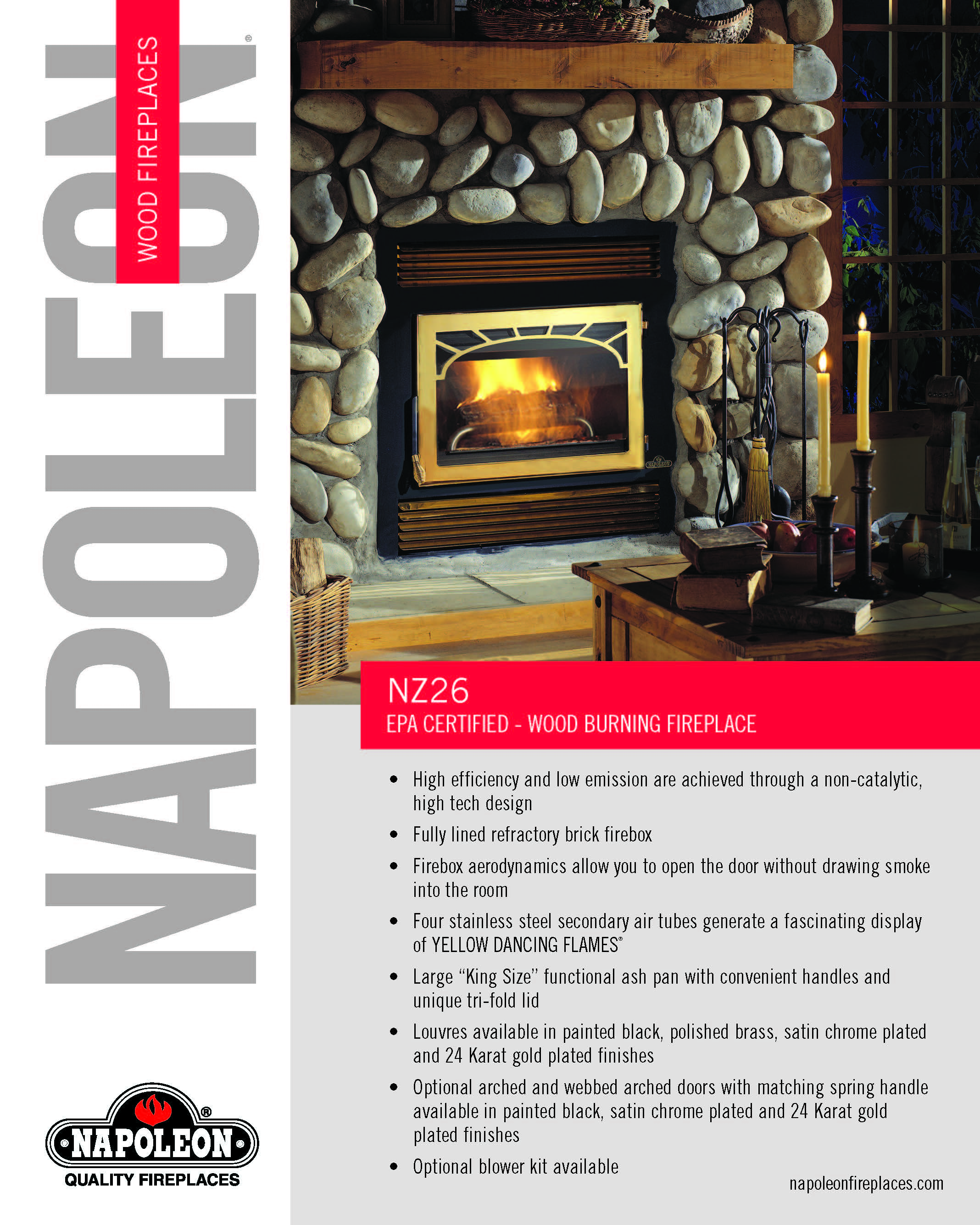 Featured Products Videos Archives Harding The Fireplace